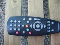 pic of remote control